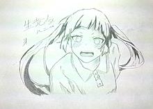 生意気ハニーYouTube公開記念🎉の画像(自作絵に関連した画像)