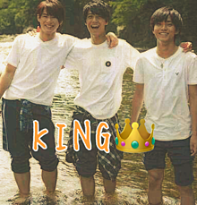Mr.KINGの画像(Mr.KINGに関連した画像)