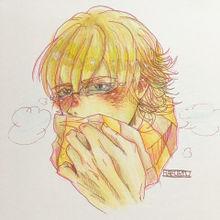色鉛筆ばにーちゅぁん♡の画像(tiger bunnyに関連した画像)
