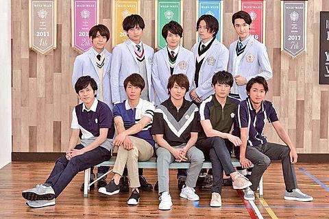 ワクワク學校6月10日参戦決定!!の画像(プリ画像)