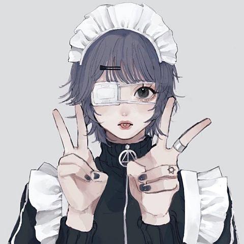 サムネ アイコン 女の子 かわいいの画像(プリ画像)