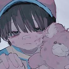 アイコン サムネ 地雷 量産 オタク 女の子 イラスト かわいい プリ画像