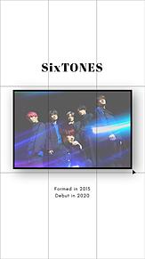 SixTONES 壁紙の画像(SixTONES壁紙に関連した画像)