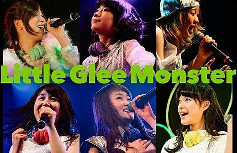 Little Glee Monster♡♡♡の画像(プリ画像)