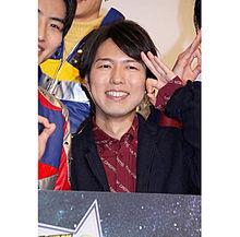 神谷浩史・キュウレンジャーの画像(キュウレンジャーに関連した画像)