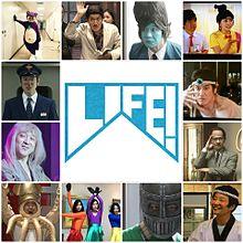 LIFE!の画像(塚地武雅に関連した画像)