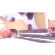 弾き語り♪の画像(ギター女子に関連した画像)