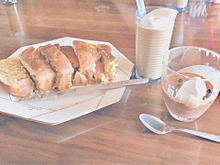 食べ物の画像(パウンドケーキに関連した画像)