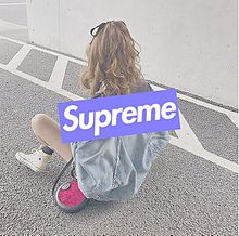 Supremeの画像(supremeに関連した画像)