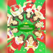 TWICE Merry Christmasの画像(Christmasに関連した画像)