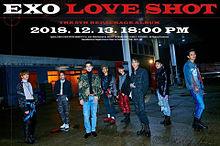 Love shotの画像(ジョンデに関連した画像)