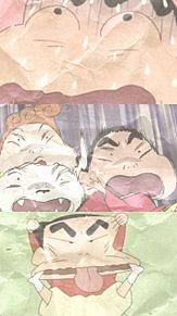壁紙の画像(クレヨンしんちゃん 壁紙に関連した画像)