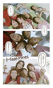 Happiness   🌈の画像(毎日に関連した画像)