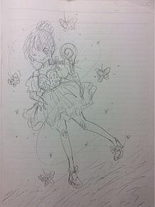 妖精さん♪の画像(プリ画像)
