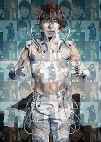 T.M.Revolutionの画像(プリ画像)
