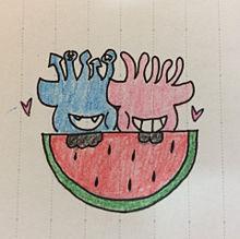 イッキーモンキー&ワルイッキー4コマ漫画(アナログ)の画像(イッキーモンキーに関連した画像)