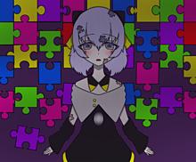 ジグソーパズル/まふまふの画像(まふまふに関連した画像)