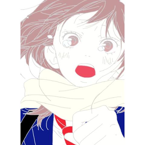 アオハライド/原画の画像(プリ画像)