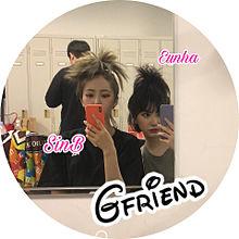 Gfriend   アイコン加工の画像(gfriendに関連した画像)