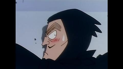 1期3話  変な忍者の段の画像(プリ画像)