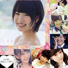 HKT48 神7の画像(プリ画像)