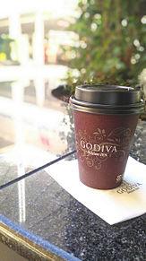 GODIVAの画像(飲み物に関連した画像)