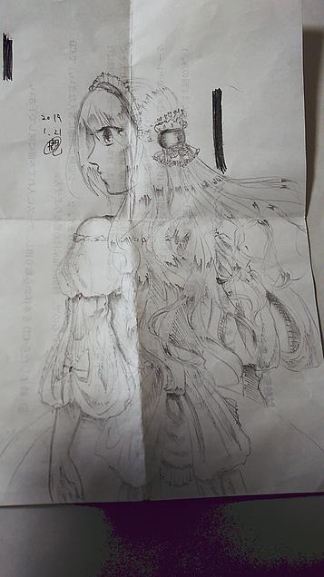 落書き美景さんの画像(プリ画像)