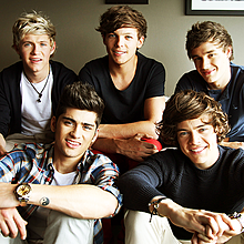 One direction55292bygmo one direction voltagebd Images