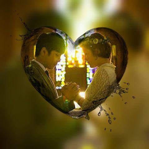 百年の花嫁の画像(プリ画像)