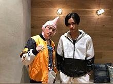 川村壱馬&浦川翔平の画像(#浦川翔平に関連した画像)