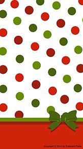 iPhone 壁紙の画像(クリスマスカラーに関連した画像)