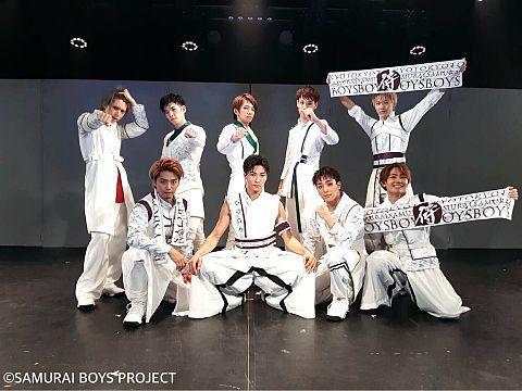 KYOTO SAMURAI BOYSの画像 プリ画像