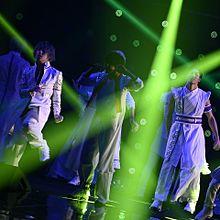 KYOTO SAMURAI BOYS プリ画像