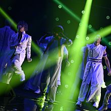 KYOTO SAMURAI BOYSの画像(山縣悠己に関連した画像)