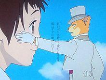 猫の恩返しの画像(細田守に関連した画像)