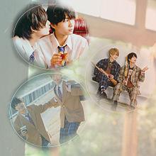 【 浮所飛貴 那須雄登 うきなす 】 入所日の画像(東京B少年に関連した画像)