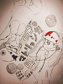 マトリョシカパロ パーカー松の画像(プリ画像)