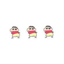 クレヨンしんちゃんの画像(#素材に関連した画像)