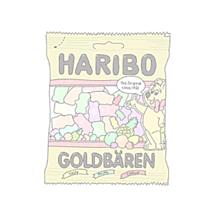 お菓子 キャラクター ハリボー ハリボーグミ 外国 パステルの画像(ブランド 壁紙に関連した画像)