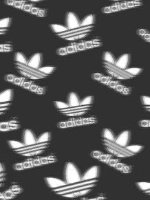 スポーツ ブランド 陸上 野球 青春 全国 名言 背景 壁紙の画像(かっこいい アディダス ロゴに関連した画像)