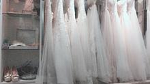 ウエディングドレスの画像(ウエディングドレスに関連した画像)