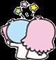 キキララ 保存ポチの画像(プリ画像)