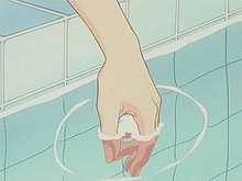 🛀お風呂 プリ画像