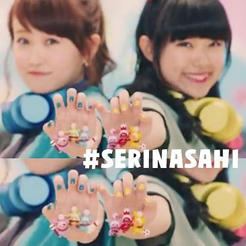 #SERINASAHIの画像(プリ画像)