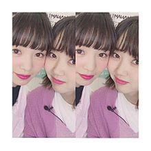 Mayu-chan♡Manamichan プリ画像