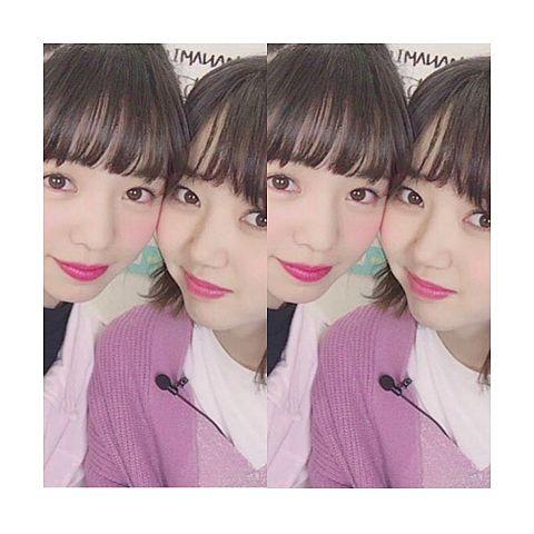 Mayu-chan♡Manamichanの画像(プリ画像)