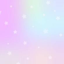 背景素材 パステル 星の画像(プリ画像)