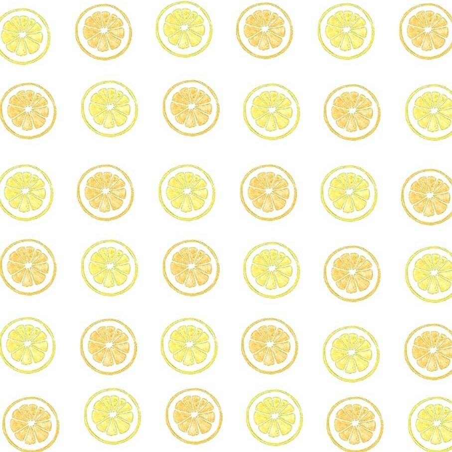 水玉レモン