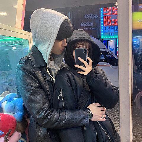 日韓カップルの画像 プリ画像