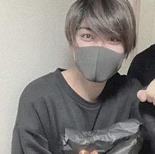 Katsuki  プリ画像